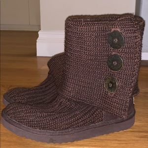 UGG - Women's Classic Cardy Boots
